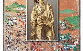 Sekigahara: l'unificazione del Giappone
