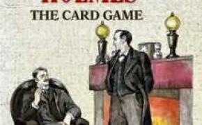 The Sherlock Holmes Card Game
