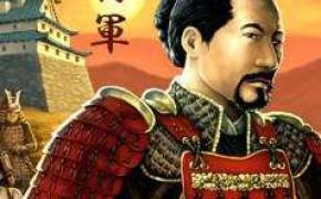 Shogun (ed. Queen Games)