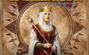 Sid Meier's Civilization: The Board Game (FFG) - Fame and Fortune