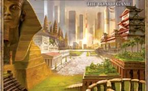 Sid Meier's Civilization: The Board Game (FFG)