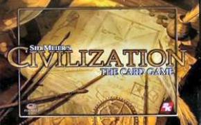 Sid Meier's Civilization: The Card Game