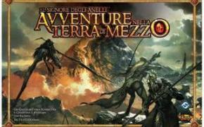 Il Signore degli Anelli: Avventure nella Terra di Mezzo