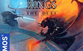 Il Signore degli Anelli: Il Duello