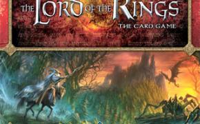 Il Signore degli Anelli Il Gioco di Carte: Scheda di Riferimento