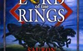 Il Signore Degli Anelli: Sauron