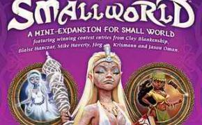 Small World: Grand Dames of Small World