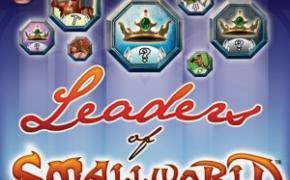 Small World: Leaders of Smallworld