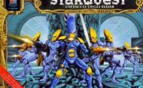 Space Crusade: Eldar Attack