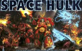 Space Hulk (3a edizione)