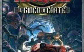 Space Hulk: Death Angel - Il gioco di carte