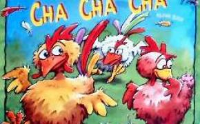Spenna il Pollo