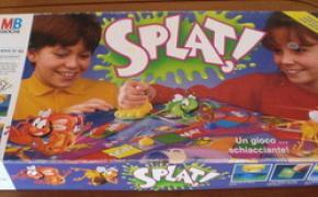 Splat!