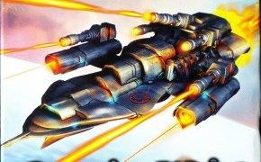 Copertina di Star Realms: Colony Wars
