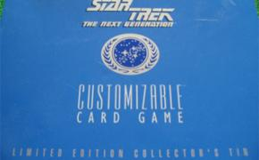 Star Trek CCG First Edition