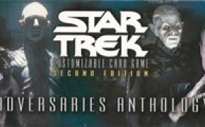 Star Trek CCG Second Edition