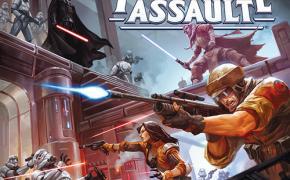 Star Wars: Assalto Imperiale: recensione di Agzaroth