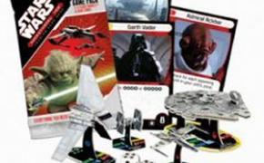 Star Wars Pocket Model TCG
