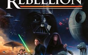 Copertina Star Wars Rebellion