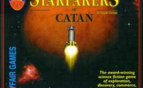 Starfarers of Catan, The