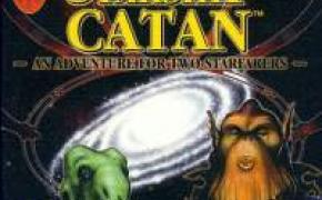 Starship Catan