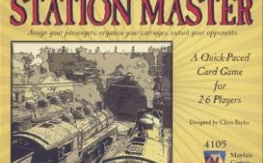 Station Master