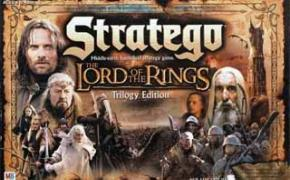 Stratego: Lord of the Rings
