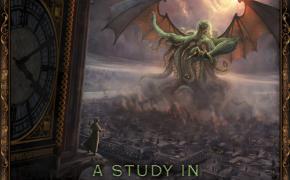 A Study In Emerald (Seconda Edizione)