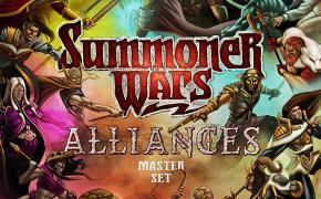 Summoner Wars Alliances Master Set