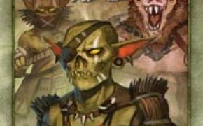 Summoner Wars: Cave Goblins - Second Summoner