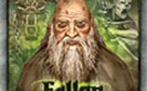 Summoner Wars: Fallen Kingdom - Second Summoner