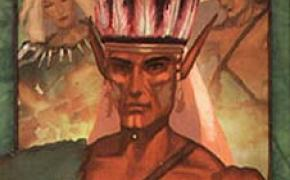 Summoner Wars: Jungle Elves Faction Deck
