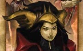 Summoner Wars: Phoenix Elves - Second Summoner