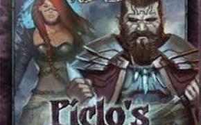 Summoner Wars: Piclo's Magic Reinforcement Pack