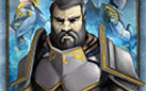 Summoner Wars: Vanguards - Second Summoner