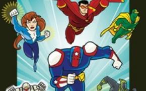 Super! Il Gioco di Ruolo dei Supereroi