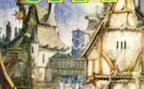 Talisman (2nd ed.): Talisman City