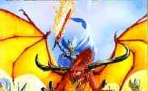 Talisman (2nd ed.): Talisman Dragons