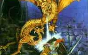 Talisman (2nd ed.): The Talisman Dungeon