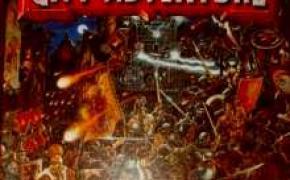 Talisman (3rd ed.): City of Adventure