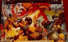 Talisman (3rd ed.): Dragon's Tower