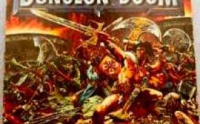 Talisman (3rd ed.): Dungeon of Doom