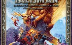 Talisman (4 ed.): Il Drago