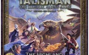 Talisman (4 ed.): The Highland