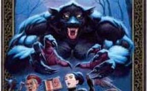 Talisman (4 ed.): La Luna di Sangue