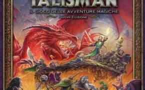 Talisman (4th ed.)