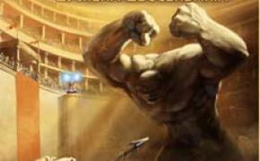 Tash-Kalar: l'Arena Leggendaria