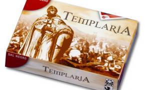 Templaria