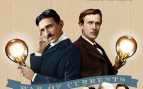 Tesla vs. Edison: War of Currents
