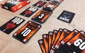 The game: i componenti del gioco